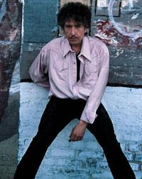 Боб Дилан (Bob Dylan). Биография