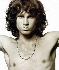 Джим Моррисон (Jim Morrison). Биография