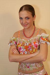 Марина Девятова. Биография