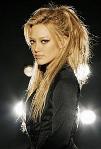 Хилари Дафф (Hilary Duff). Биография