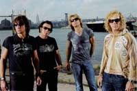 Bon Jovi (Бон Джови) Биография
