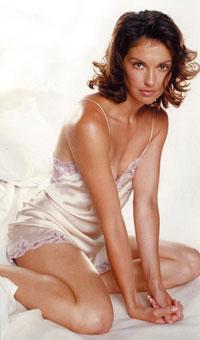 Эшли Джадд (Ashley Judd). Биография