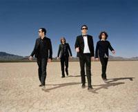 The Killers (Зе Киллерс). История группы