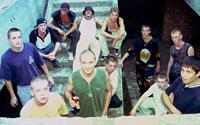 Каста. История группы