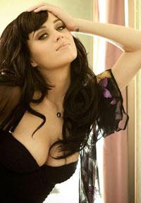 Кати Пэрри (Katy Perry). Биография