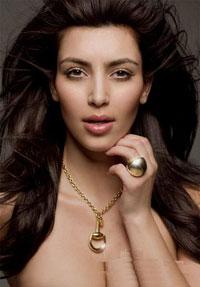 Ким Кардашиан (Kim Kardashian). Биография